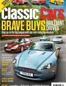 Classic Cars UK – September 2020