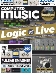 Computer Music – September 2020