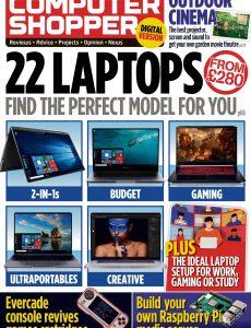 Computer Shopper – September 2020