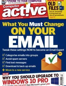 Computeractive – Issue 584, 15 July 2020