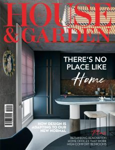 Condé Nast House & Garden – August-September 2020