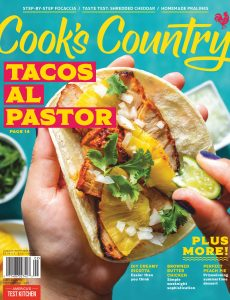 Cook's Country – August 2020