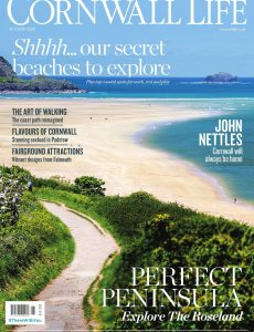 Cornwall Life – August 2020