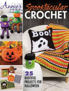 Crochet World Specials – 14 July 2020
