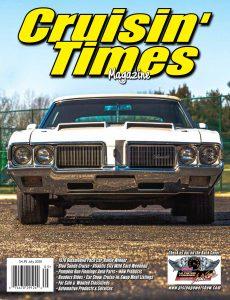 Cruisin' Times – July 2020