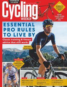 Cycling Weekly – July 23, 2020