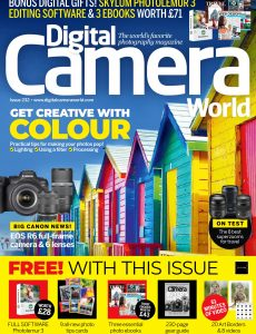 Digital Camera World – August 2020