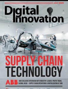 Digital Innovation – July 2020