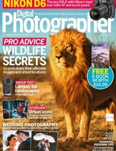 Digital Photographer – Issue 229, 2020