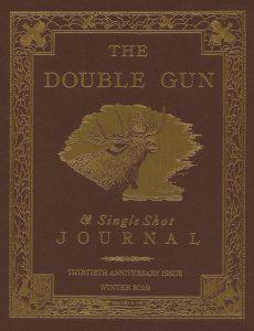 Double Gun Journal – Winter 2019