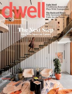 Dwell – July-August 2020