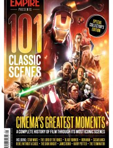 EMPIRE Specials – 101 Classic Scenes, 2017