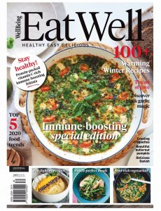 Eat Well – July 2020