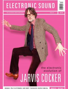 Electronic Sound – Issue 67, 2020