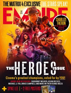 Empire Australasia – July 2020