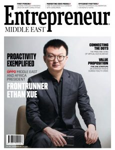 Entrepreneur Middle East – July 2020