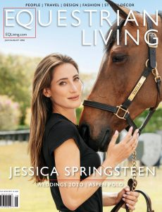 Equestrian Living – July-August 2020