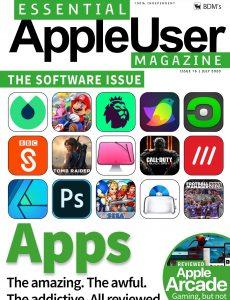 Essential AppleUser Magazine – Issue 16, July 2020
