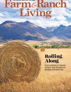 Farm & Ranch Living – August-September 2020