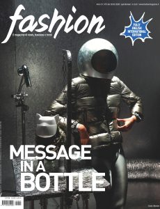 Fashion Magazine – Autumn-Winter 2020-2021