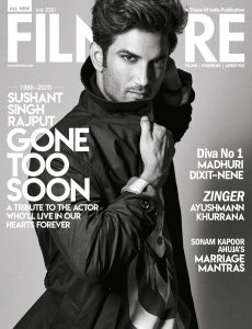 Filmfare – July 2020