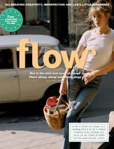 Flow International – July 2020