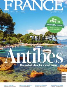 France – Issue 263 August 2020