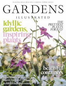 Gardens Illustrated – July 2020