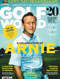 Golf World UK – August 2020