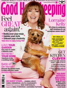Good Housekeeping UK – September 2020