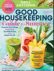 Good Housekeeping USA – July 2020