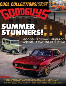 Goodguys – September 2020