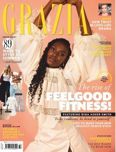 Grazia UK – 10 August 2020