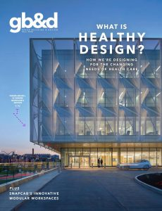 Green Building & Design – Fall 2020