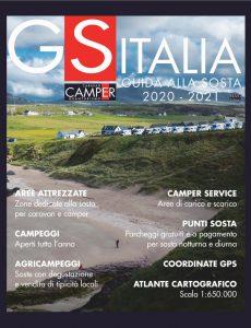 Guida Alle Aree di Sosta Italia – July 2020