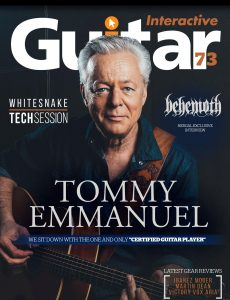 Guitar Interactive – Issue 73 2020