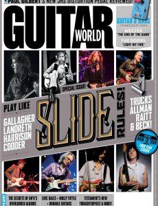Guitar World – September 2020