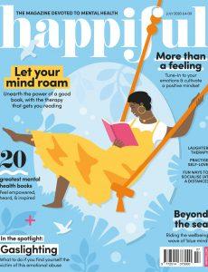 Happiful – July 2020