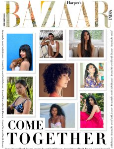 Harper's Bazaar India – June-July 2020