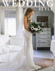 Hawaii Wedding Style – Summer-Fall 2020