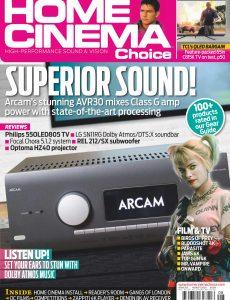 Home Cinema Choice – August 2020