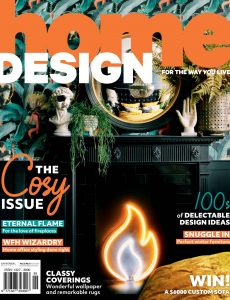 Home Design – Issue 22 6 – July 2020