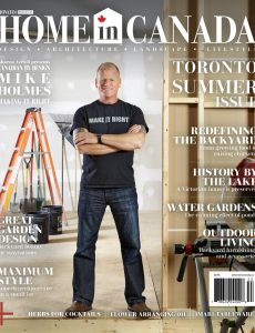Home In Canada Toronto – Summer 2020