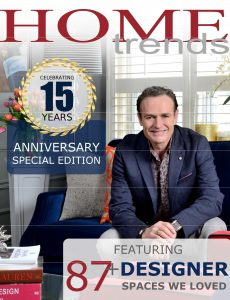 Home Trends – 15th Anniversary Special Edition 2020