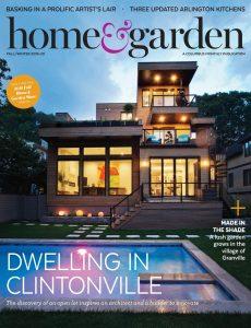Home & Garden – Fall-Winter 2019-2020