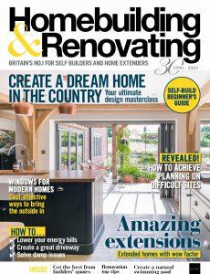 Homebuilding & Renovating – September 2020