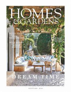 Homes & Gardens UK – August 2020