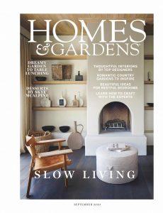 Homes & Gardens UK – September 2020