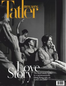 Hong Kong Tatler – July 2020