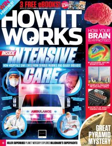 How It Works – Issue 140, 2020